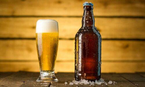 Παραγωγή Μπύρας