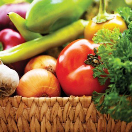 Πιστοποίηση βιολογικών προϊόντων