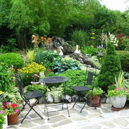 Αρχιτεκτονική Κήπων και Τοπίου