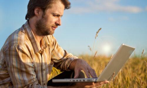 Επιθεωρητής Γεωργικών Συστημάτων Διαχείρισης Ποιότητας