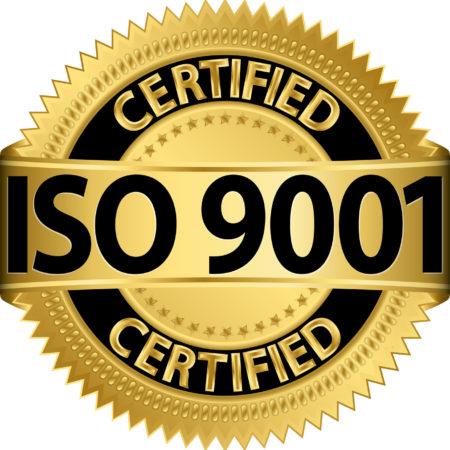 ISO 9001 και διαχείριση ποιότητας