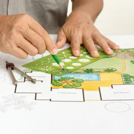 Σχολή Αρχιτεκτονικής Κήπων και Τοπίου