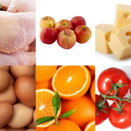 Σχολή Προτύπων Τροφίμων
